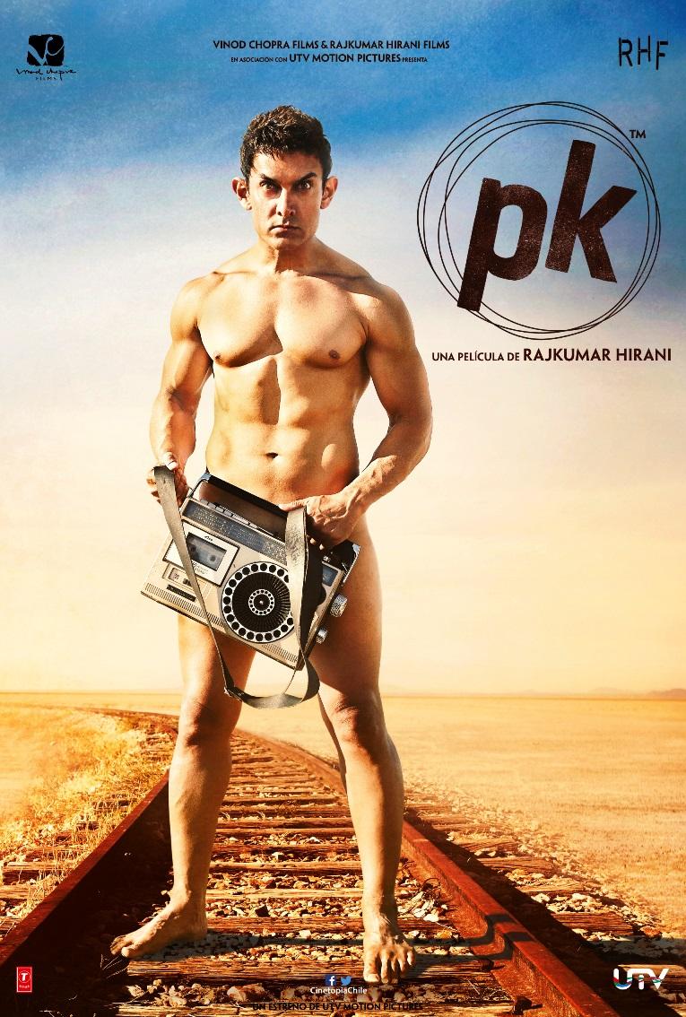 PK - Afiche