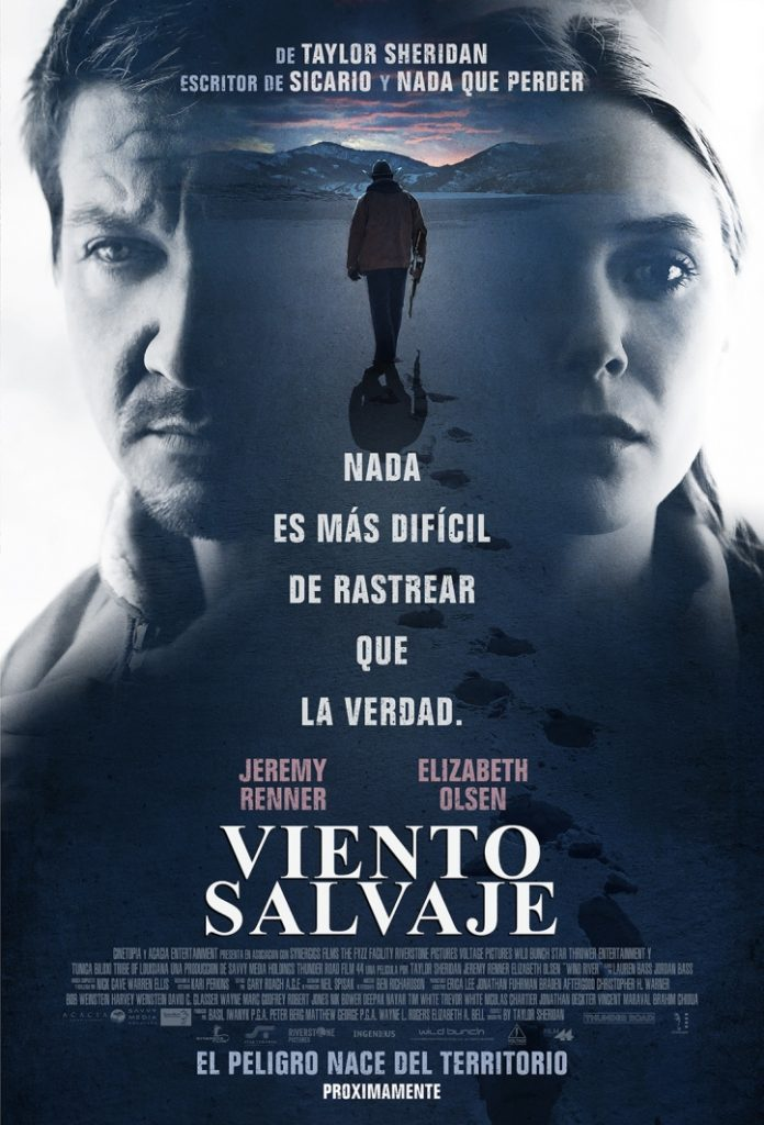 Wind River (Viento Salvaje)