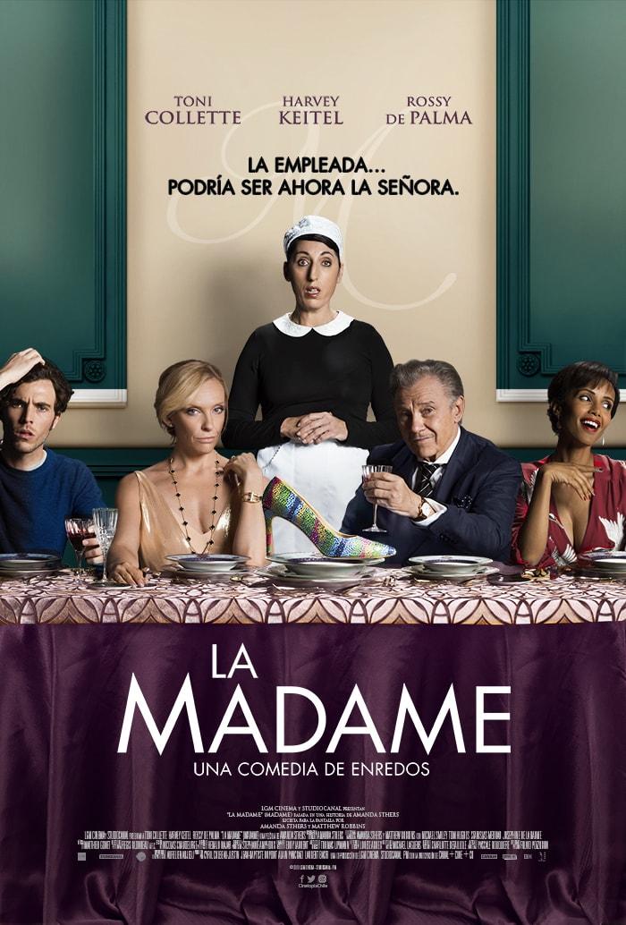 La Madame